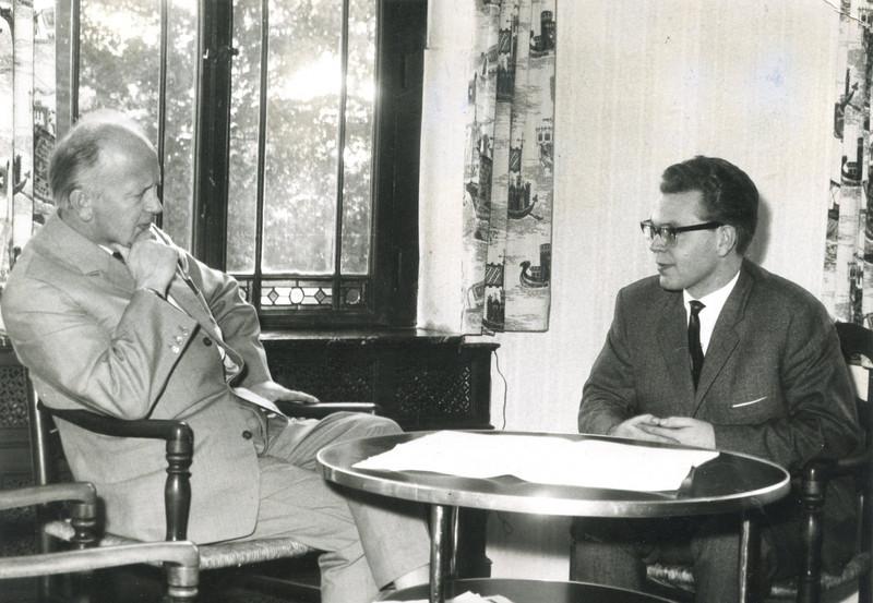 Fritz Krüger